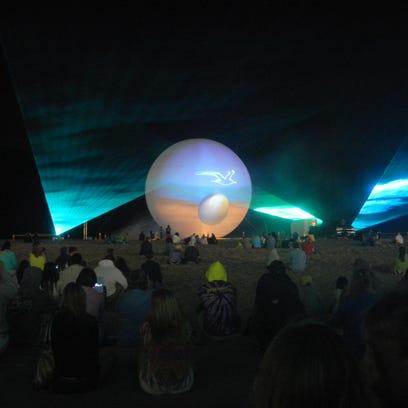 The OC Beach Lights Spectacular, set for every Sunday