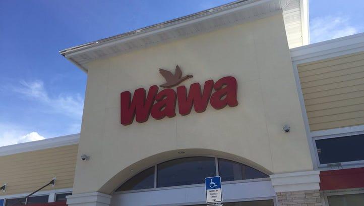Proposed Wawa at Cove Road takes next step forward