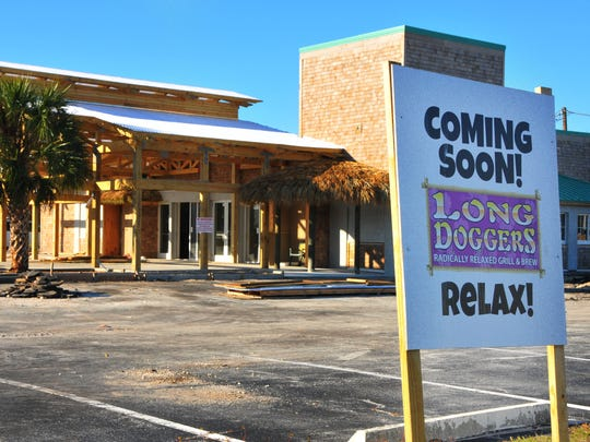 Long Doggers is expanding to Cocoa Beach, with a new