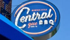 Memphis' Central BBQ is coming to Nashville