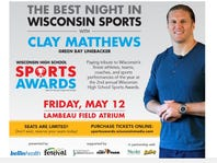 WI High School Sports Awards Ticket Savings