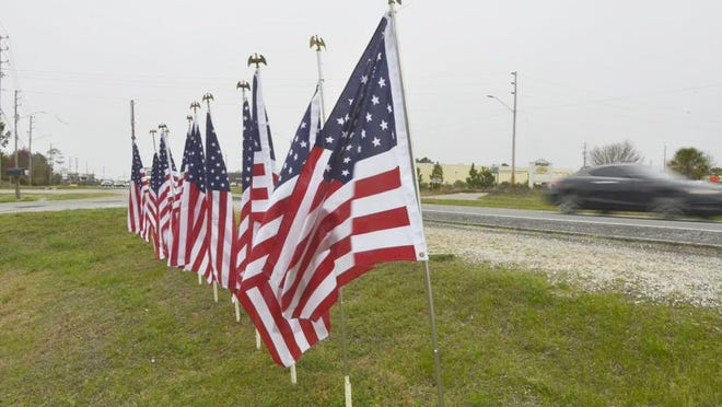 Leadership Santa Rosa Class 29 is looking for an artist to assist in a monument for the military and Blackhawk victims.