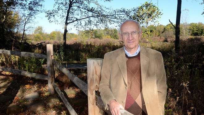 Muncie resident John M. Craddock has been awarded the Lifetime Achievement award by the Hoosier Environmental Council.