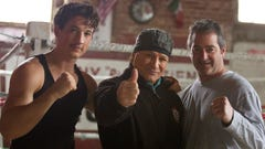 Biopic 'Bleed For This' pulls no punches about the amazing story of Vinny Paz