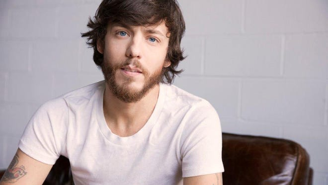 Chris Janson, an American Country Music Association's New Vocalist of the Year nominee, headlines the Flowood Family Festival.
