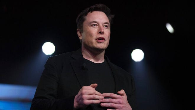 Tesla CEO Elon Musk changed his Twitter display name to Daddy DotCom on Father's Day. Daddy.com is an existing website that provides parenting information to new and expecting fathers.