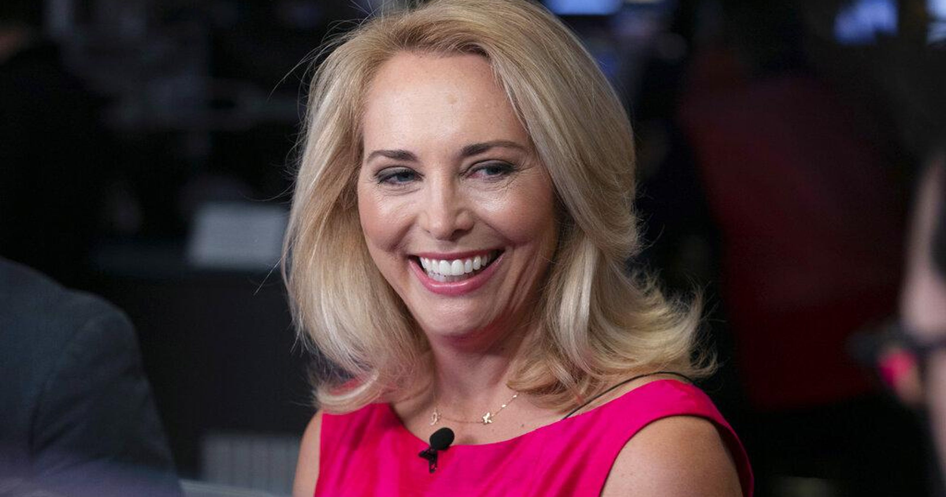 Valerie Plame Runs For Congress In New Mexico