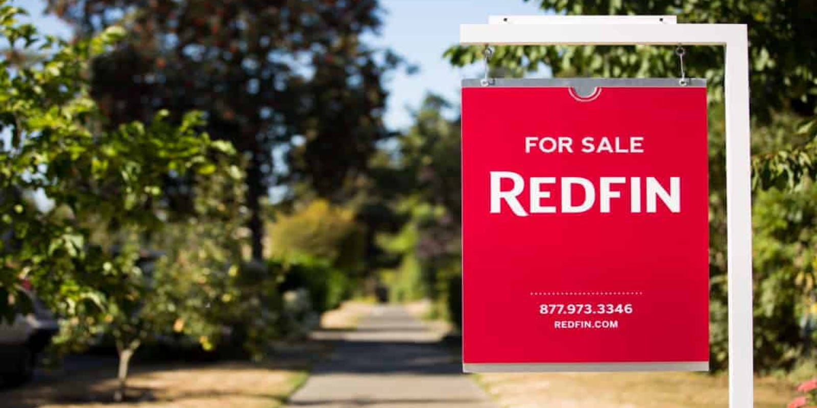 Fair housing groups sue Redfin with allegations of 'redlining' minority communities