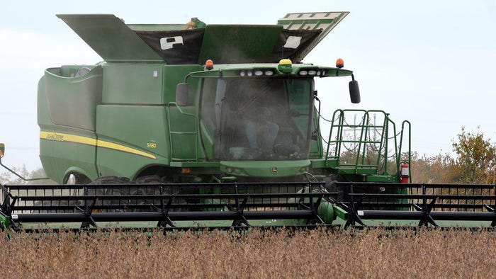 US farmers estimated to lose $20 billion in 2020 due to coronavirus crisis