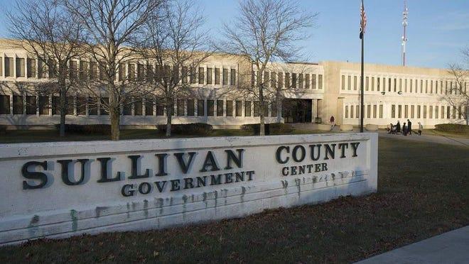 Sullivan County Government Center