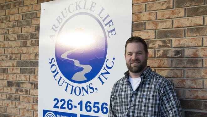 Arbuckle Life Solutions Director Kevin Bone said the risk for individuals relapsing or struggling to maintain sobriety may increase during the coronavirus pandemic. However, substance abuse care experts are here to help.