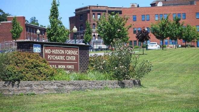 The Mid-Hudson Forensic Psychiatric Center, located off Route 17M, is set to be replaced with a state-of-the art facility.