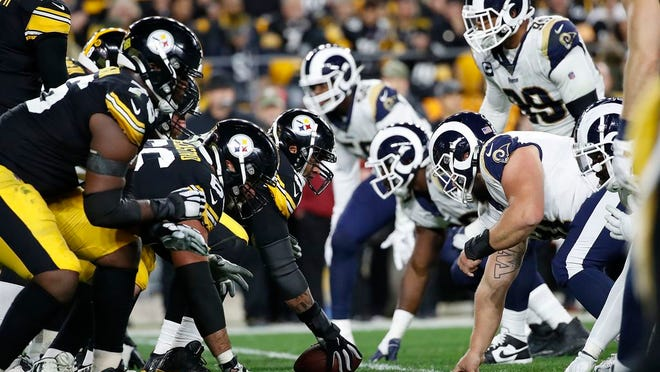 The Pittsburgh Steelers and Los Angeles Rams would have qualified for the 2019 NFL playoffs had the 2020 rules been in place.