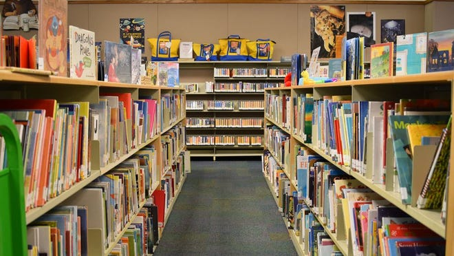 The Shawnee Public Library will be closed for renovations in January. However, some services will be available in a mini branch.
