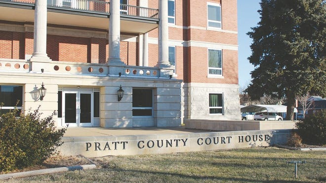 Pratt County Commission meetings take place every Monday at 4 p.m. at the Pratt County Court House.