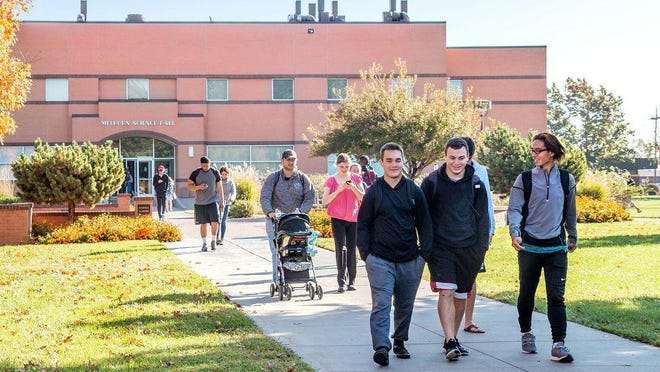 Students will be able to return to the McPherson College Campus this fall, though the semester will be shortened.
