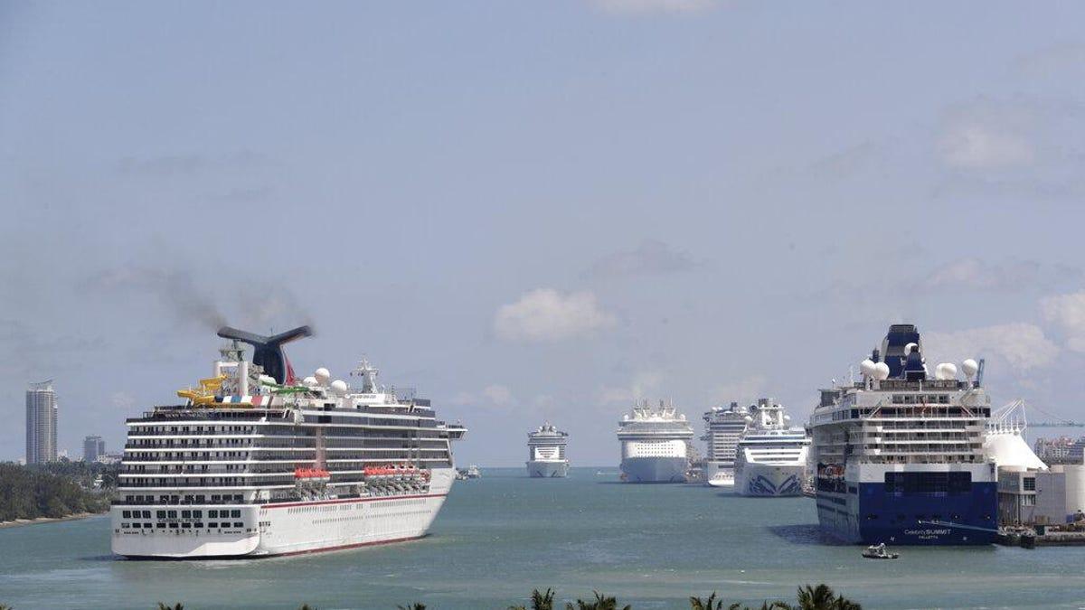 Carnival To Resume Cruises In Summer When Coronavirus Order Ends