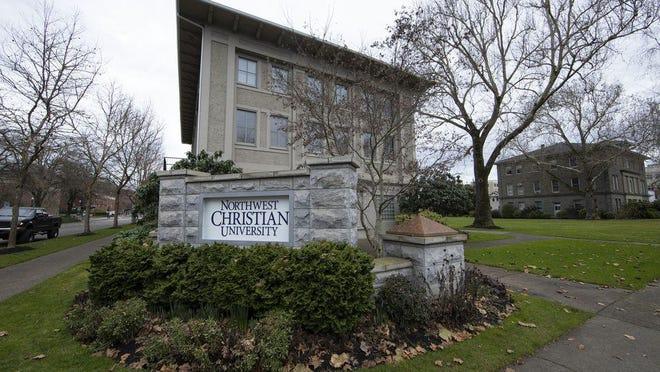 Northwest Christian University.