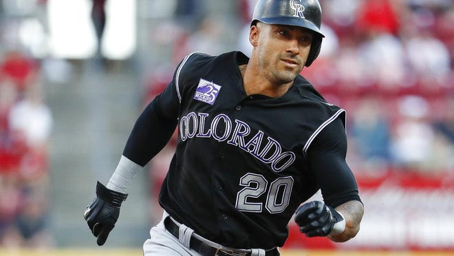 Colorado Rockies outfielder Ian Desmond is sitting out the 2020 season because of concerns over the coronavirus. He also mentioned a myriad of issues within baseball, including racism, sexism, homophobia and socioeconomic concerns.