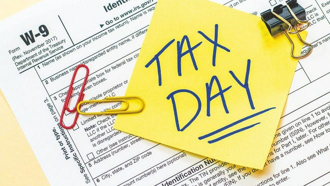 The Internal Revenue Service has some tips for people who may have missed the July 15, 2020 Tax Deadline.