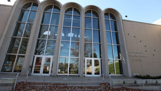 The William McKinley Presidential Library and Museum in Canton will reopen June 16.