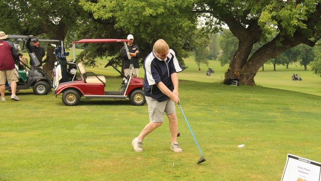 The UMC Teambackers Golf Classic will be held virtually this year due to the effects of COVID-19.