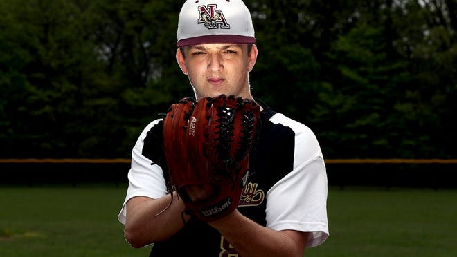 Senior pitcher Kevin Fee, a Purdue Fort Wayne recruit who set a program record with a 0.247 ERA in 28 1/3 innings as a junior, was looking forward to his final season with the Eagles baseball team before spring sports were canceled because of the COVID-19 coronavirus pandemic.
