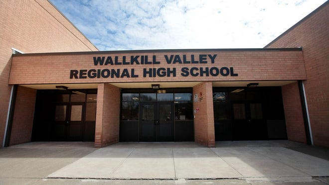 Wallkill Valley Regional High School