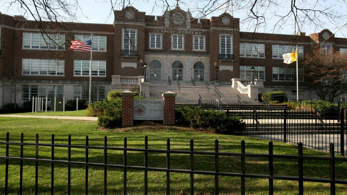 LaSalle Academy tax break under fire
