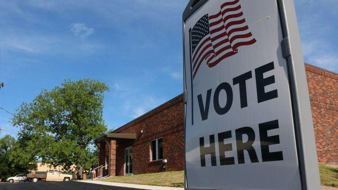Early voting in the July 14 runoff election begins Monday.