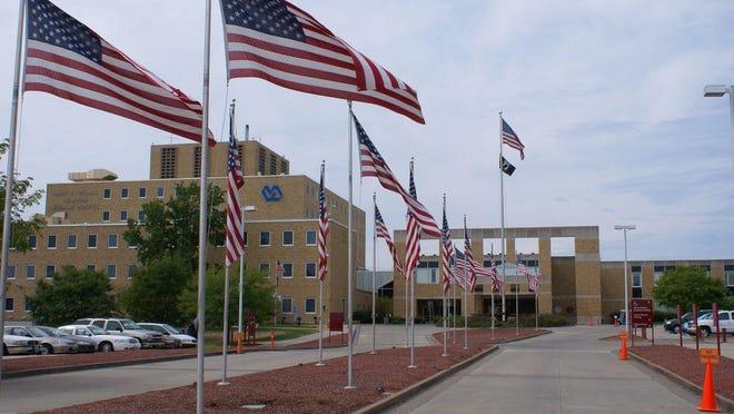 Harry S Truman Memorial Veterans' Hospital.