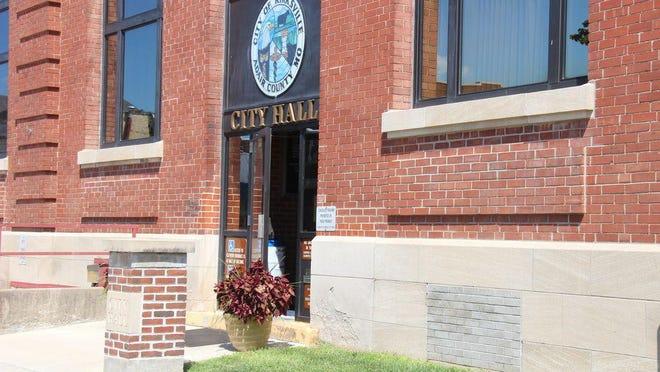 Kirksville City Hall