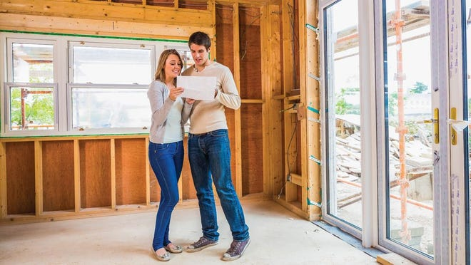 """""""Be wary of a contractor who tells you it's going to be straightforward. Most [older] houses are not straightforward,"""" warns contractor Scott Gallo."""