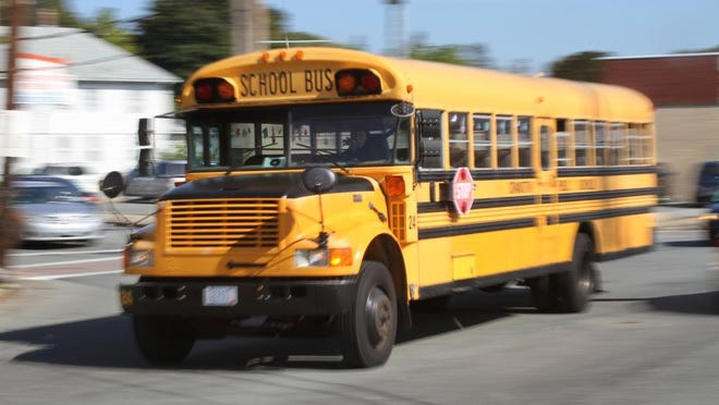 Finding enough school buses and drivers will be just one problem, superintendents say.