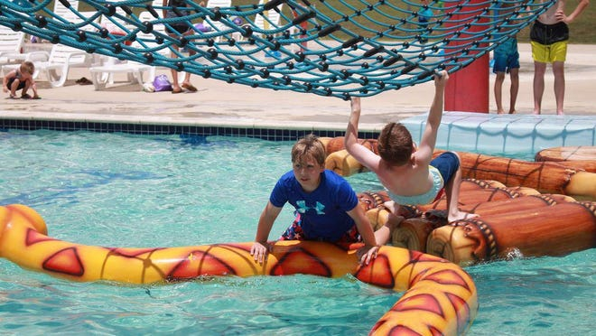 You can still enjoy Splashville for a few more weeks as the decision was made on Tuesday to extend the season to Sunday, Aug. 9.