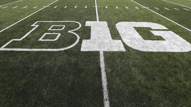 The college football world awaits a decision from the Big Ten on whether it will play sports this fall.