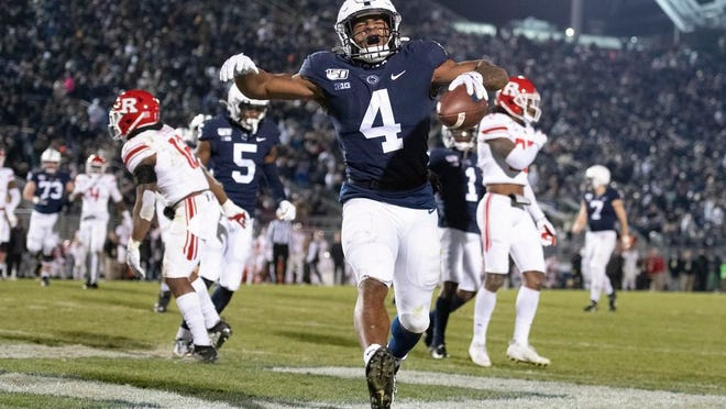 Meadville's Journey Brown and his Penn State teammates are scheduled to open the restored but shortened Big Ten football season Oct. 24 at Indiana.
