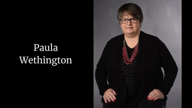 Paula Wethington