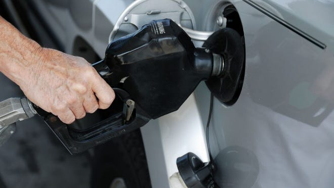 This will be the lowest Labor Day weekend gas prices since 2004.