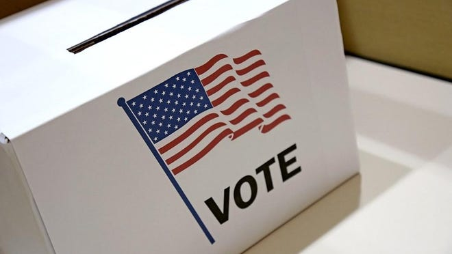 Voters have plenty of important decisions to make before they cast their ballots. File photo]
