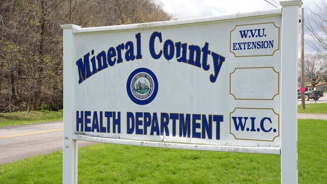 Mineral Daily News-Tribune