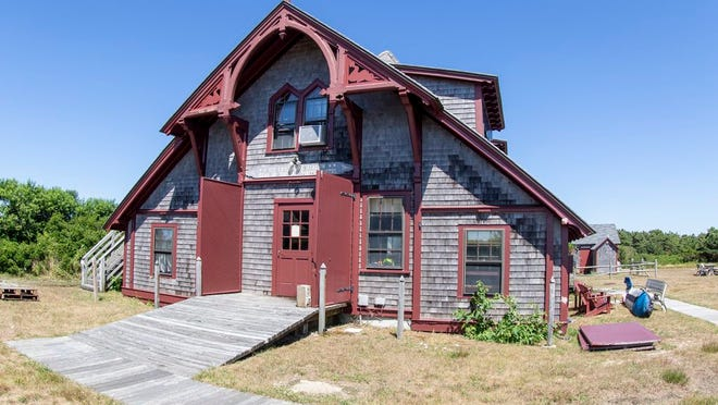 A deal is in place for the Star of the Sea youth hostel in Surfside to be sold to a developer.