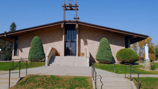 St. Mary's Catholic Church in Seaforth has officially closed.