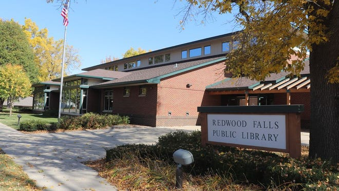 A needs assessment of the Redwood Falls Public Library facility is going to be conducted.