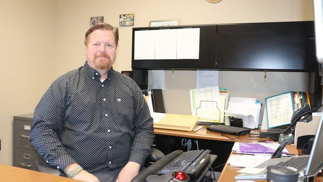 John Thompson has been appointed to serve as the assessor for Redwood County.