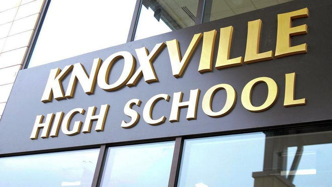 Knoxville High School