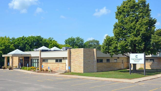 Preventative and specialty care visits have resumed at the Carris Health clinic in Redwood Falls.
