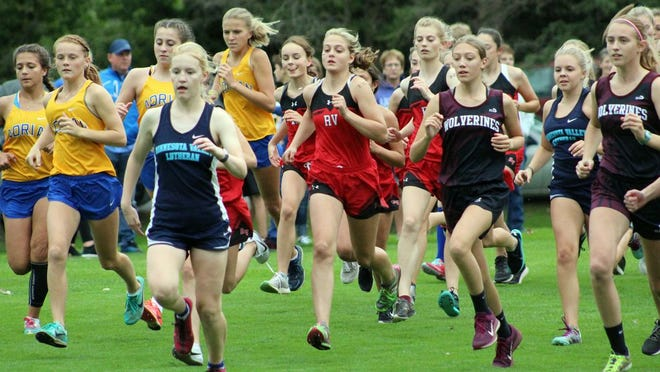 The Minnesota fall high-school sports seasons are creeping closer to a start.  As of today, the fall season is slated to start on time with registration taking place.