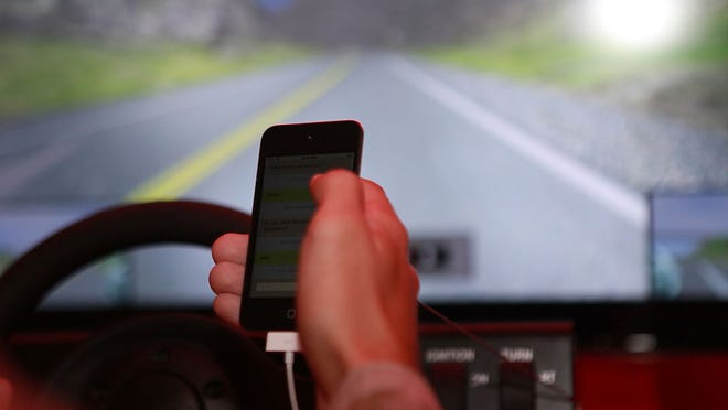Twelve months ago Minnesota enacted a hands-free cell phone law when behind the wheel.