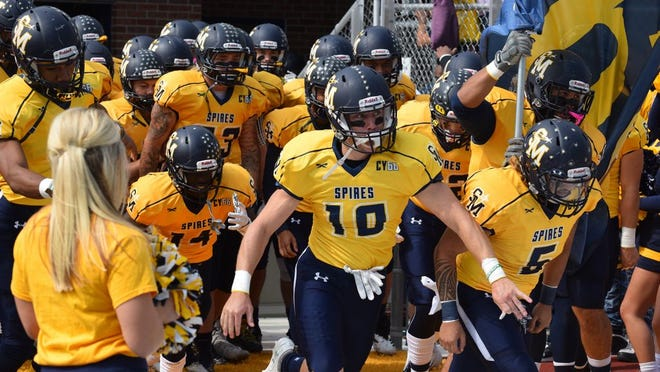 The University of Saint Mary football team was forced to postpone its season opener due to two positive COVID-19 cases.